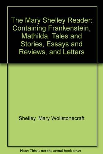 mary shelley frankenstein essays articles reviews