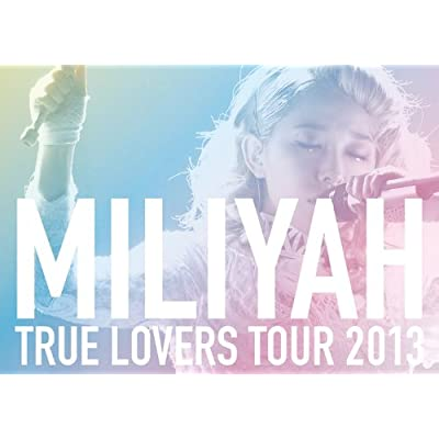 TRUE LOVERS TOUR 2013 [DVD] をAmazonでチェック!