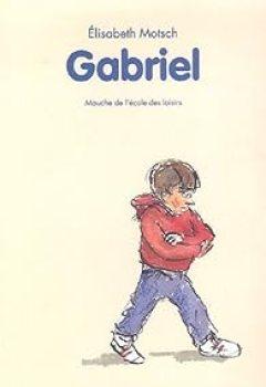 Livres Couvertures de Gabriel