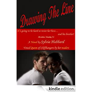 Drawing The Line (Mistaken Identity Series)