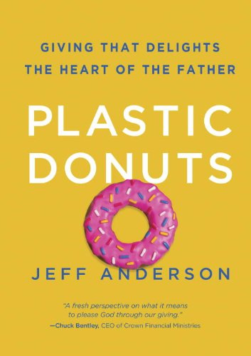 Plastic Donuts cover image