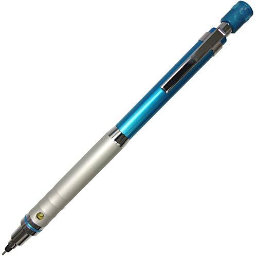 三菱鉛筆 シャープペン ユニ クルトガ ハイグレードモデル 0.3mm ブルー