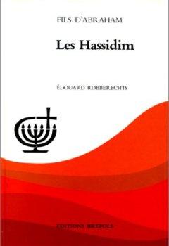 Livres Couvertures de Les hassidim