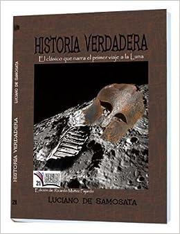 Historia verdadera (un clásico literario griego);<span style=