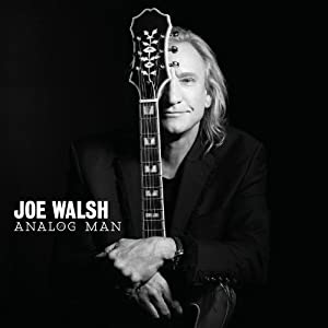 Analog Man [CD / DVD Combo Deluxe Edition]