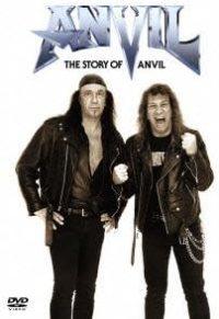 アンヴィル!夢を諦めきれない男たち -ANVIL! THE STORY OF ANVIL-