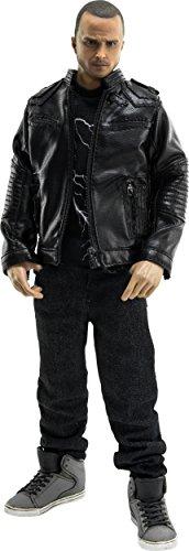 Breaking Bad Jesse Pinkman 1/6スケール ABS&PVC 塗装済み可動フィギュア