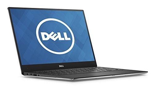 Dell XPS 13.3型モバイルノートパソコン Core i5 モデル (Win10/i5-6200U/8GB/256GB SSD/FHD非光沢/シルバー) XPS 13 16Q33