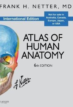 Livres Couvertures de Atlas of Human Anatomy