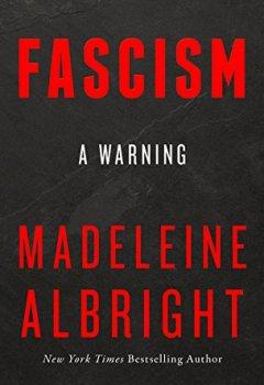 Livres Couvertures de Fascism : A Warning