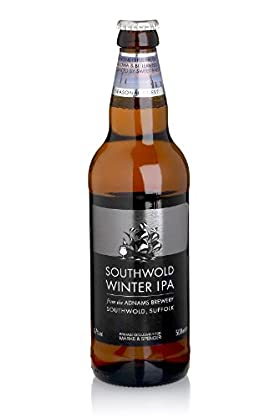 Southwold Winter IPA, 6.7%