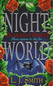 "Cover of ""Daughters of Darkness (Night Wo..."