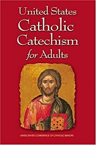 "Cover of ""United States Catholic Catechis..."