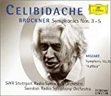 ブルックナー : 交響曲 第3番 ニ短調
