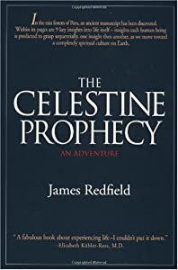 "Cover of ""The Celestine Prophecy: An Adve..."