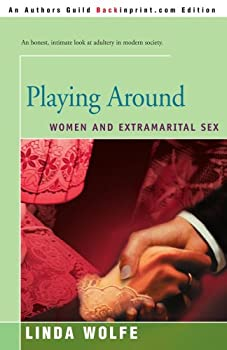 "Cover of ""Playing Around: Women and Extra..."