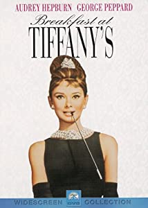 "Cover of ""Breakfast at Tiffany's"""