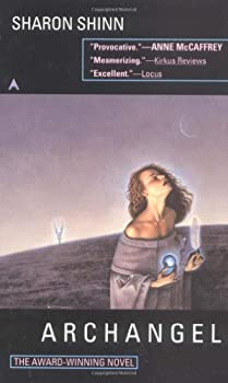 "Cover of ""Archangel (Samaria, Book 1)"""