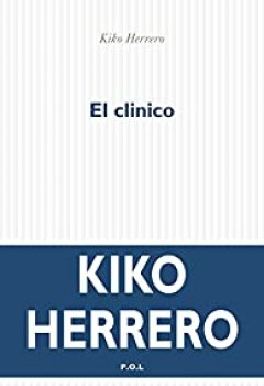 Livres Couvertures de El Clínico
