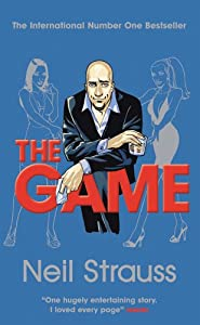 "Cover of ""The Game"""