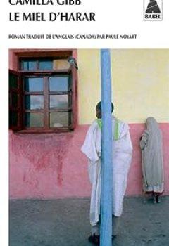 Livres Couvertures de Le Miel D'Harar