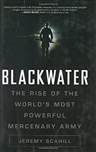 "Cover of ""Blackwater: The Rise of the Wor..."