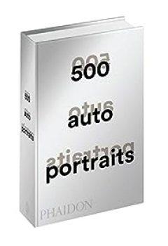 Livres Couvertures de 500 Autoportraits