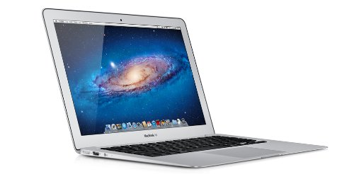 APPLE MacBook Air 1.8GHz Core i5/13.3/4GB/128GB MD231J/A