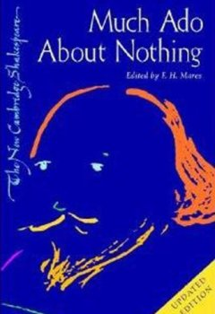 Livres Couvertures de Much Ado about Nothing
