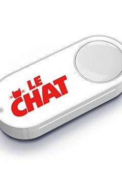 Livres Couvertures de Le Chat Dash Button