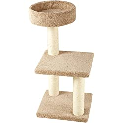 AmazonBasics - Tiragraffi per gatti, misura media