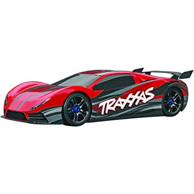 Traxxas-64077-XO-1-AWD-Supercar-Ready-To-Race-Trucks-17-Scale-Colors-May-Vary