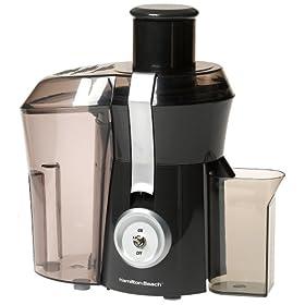 Hamilton Beach 67650H Big Mouth Pro Juice Extractor