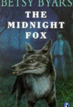 Livres Couvertures de The Midnight Fox