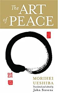 """Cover of """"The Art of Peace"""""""