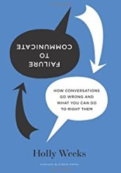 "Cover of ""Failure to Communicate: How Con..."