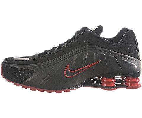 Buy Nike Shox R4 Sneaker Black 10