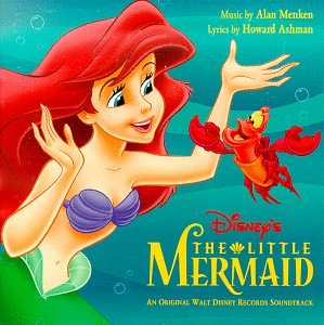 "Cover of ""The Little Mermaid: Original Mo..."