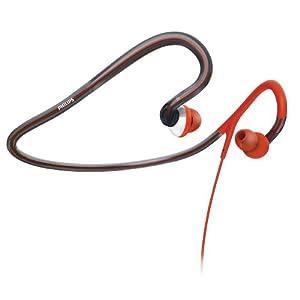 Philips SHQ4000/28 Neckband Headphones