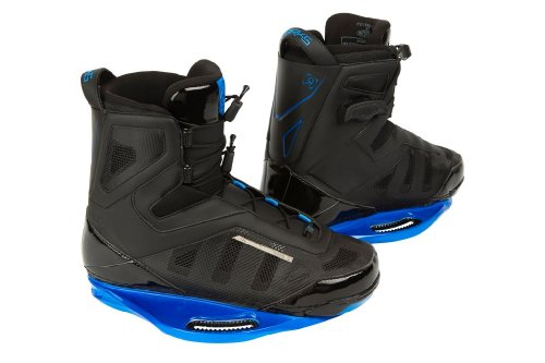Ronix Parks Boot 2012 size 10