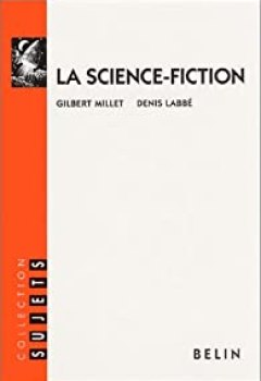 Livres Couvertures de La Science Fiction
