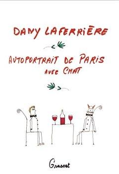 Livres Couvertures de Autoportrait de Paris avec chat: roman dessiné