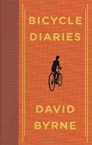 "Cover of ""Bicycle Diaries"""