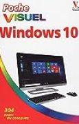 Poche Visuel Windows 10