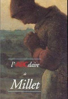 Livres Couvertures de L'ABCdaire De Millet