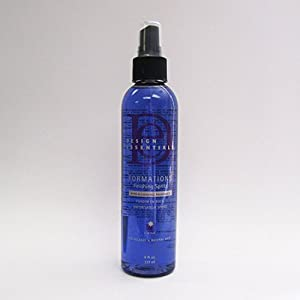 design essentials formations spritz 8oz hair care products beauty