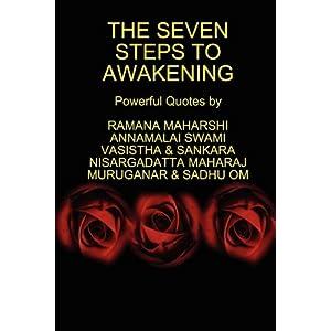 THE SEVEN STEPS TO AWAKENING
