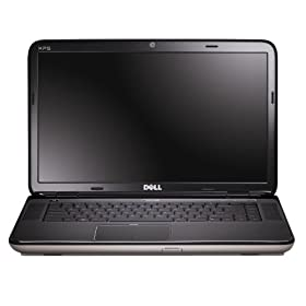 Dell XPS 15 X15L-1024ELS Laptop (Elemental Silver)