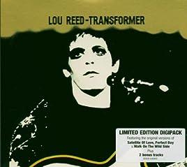 "Cover of ""Transformer"""