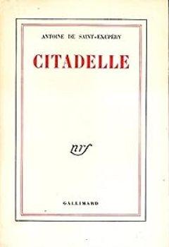 CITADELLE NRF 1948 Grand Format TEXTE INTEGRAL Edition De 1948
